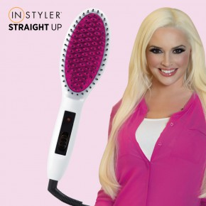 Instyler Straight Up Basic