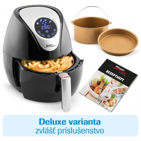 Power AirFryer XL Deluxe