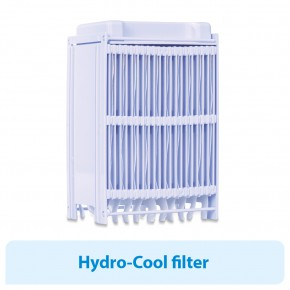 Livington Air Cooler filter